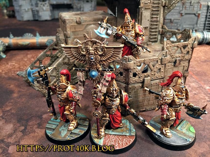 4 Wardens 1
