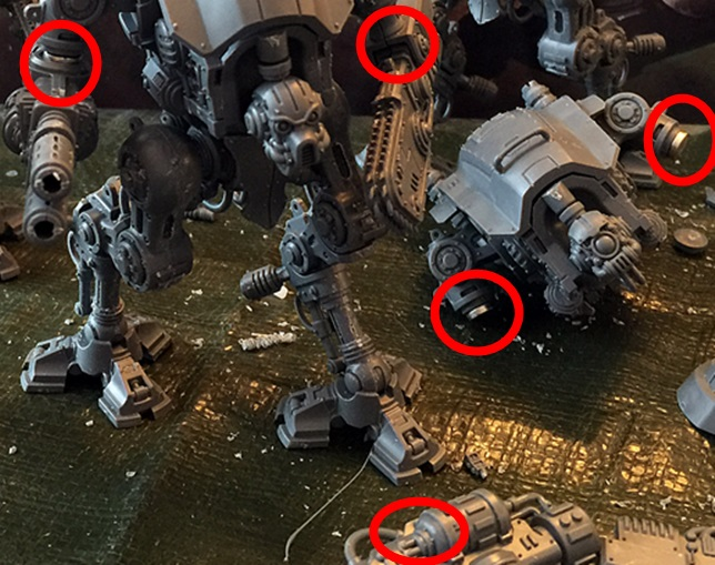 Forgebane article Magnet blowup