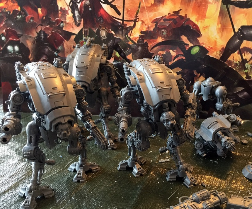 Forgebane article