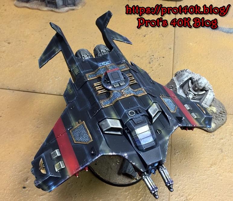 Prot- DW Paint Chllg Corvus 1