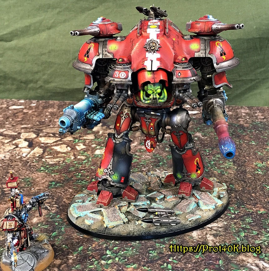 Castellan Full Front Size Comp