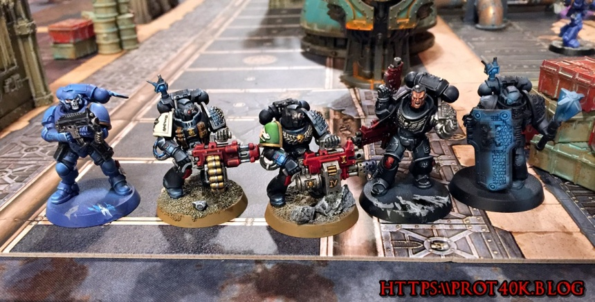DW KIllteam